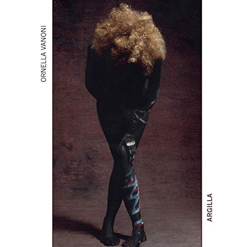 ORNELLA VANONI - ARGILLA (2 LP) (LP)