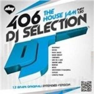 DJ SELECTION 406 (CD)