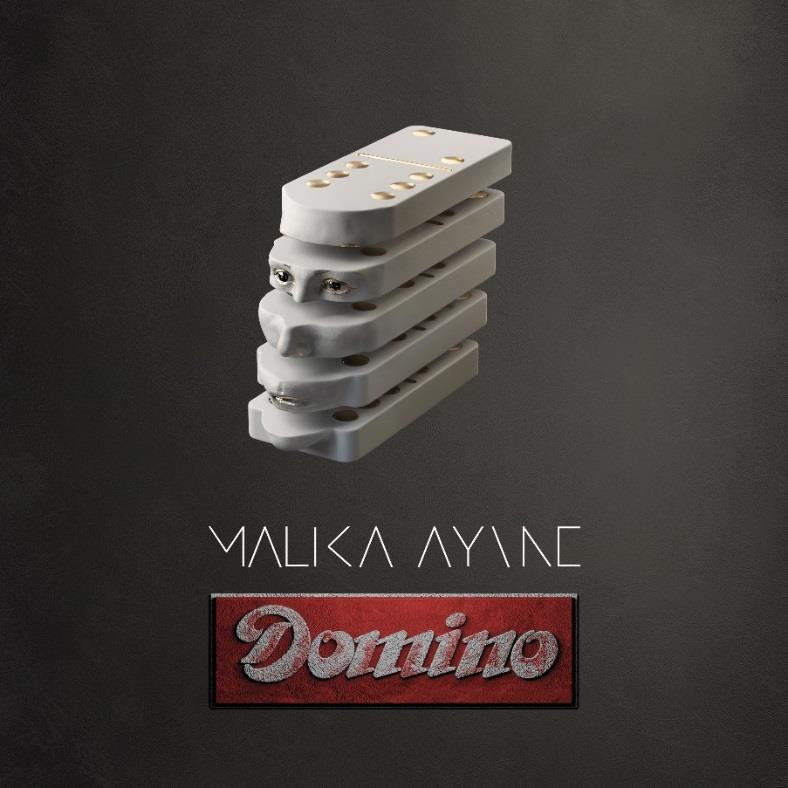 MALIKA AYANE - DOMINO (CD)