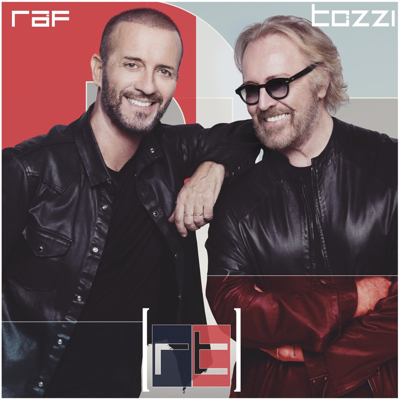 RAF - TOZZI - RAF TOZZI (2 CD) (CD)
