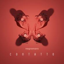 NEGRAMARO - CONTATTO (CRISTAL CLEAR VINYL EDITION) 2LP (LP)