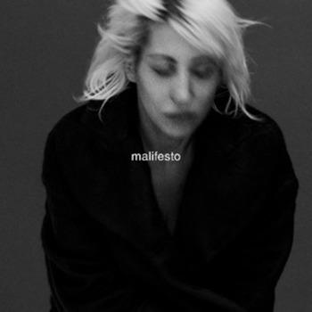 MALIKA AYANE - MALIFESTO (SANREMO 2021) (CD)