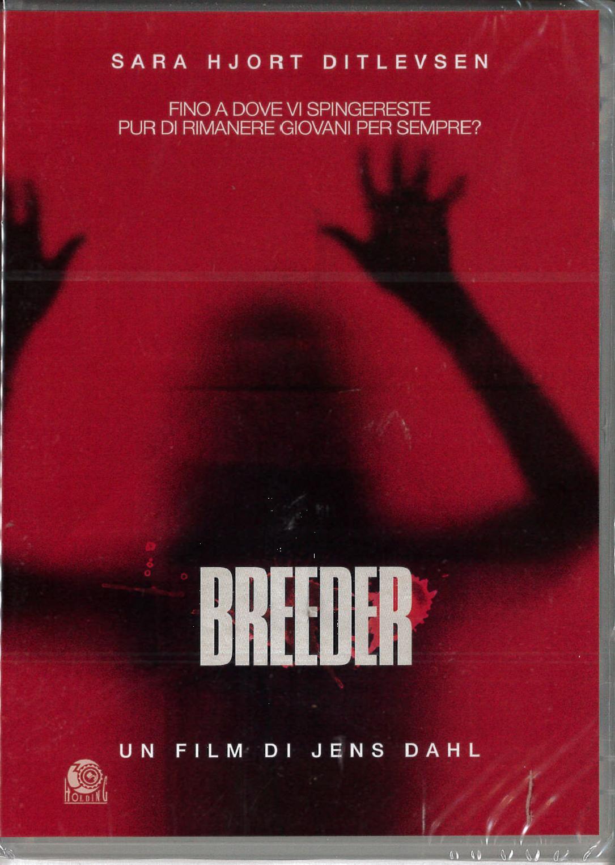 BREEDER (DVD)