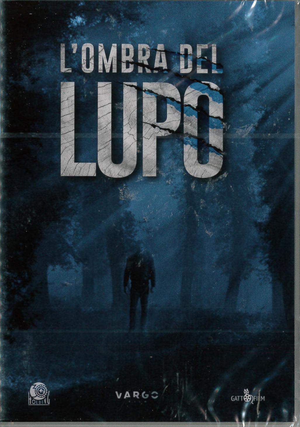 L'OMBRA DEL LUPO (DVD)