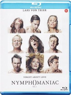 NYMPHOMANIAC VOL. 1 (BLU-RAY)