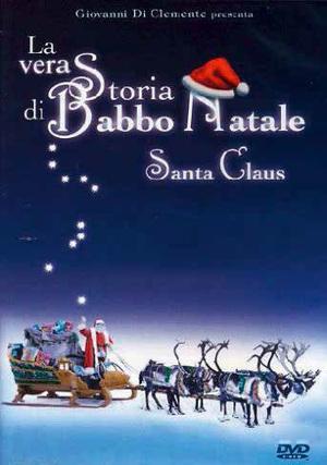 LA VERA STORIA DI BABBO NATALE (DVD)