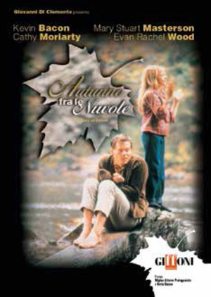 AUTUNNO FRA LE NUVOLE (DVD)