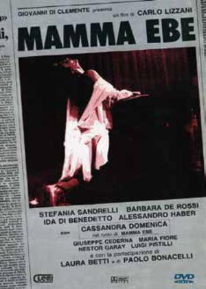 MAMMA EBE (DVD)