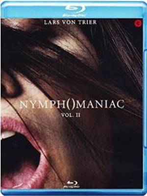 NYMPHOMANIAC VOL. 2 (BLU-RAY)