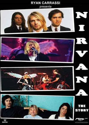 NIRVANA - THE STORY (DVD)