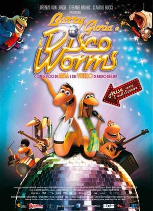 BARRY, GLORIA E I DISCO WORMS (COLLECTORS EDITION) (DVD)