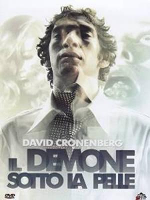 IL DEMONE SOTTO LA PELLE (DVD)