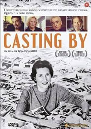 CASTING BY (DVD)