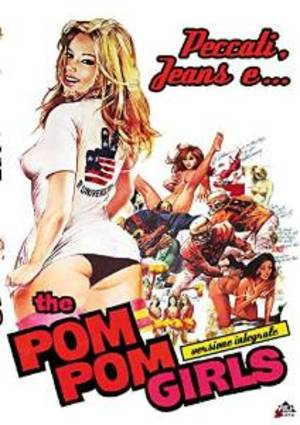 THE POM POM GIRLS - PECCATI, JEANS E... (DVD)