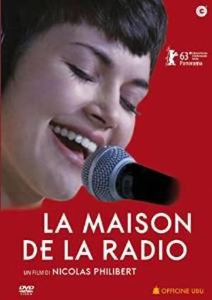 LA MAISON DE LA RADIO (DVD)