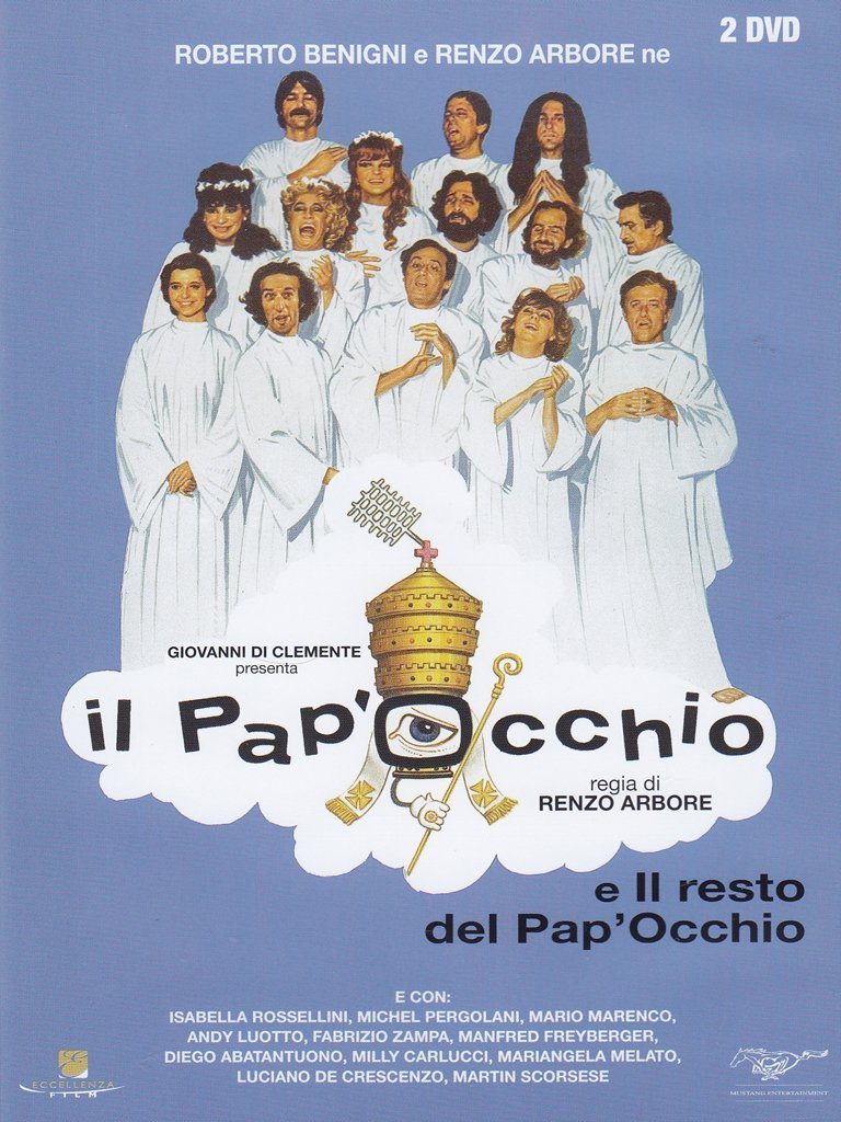 IL PAP'OCCHIO (COLLECTOR'S EDITION 2 DVD) (DVD)