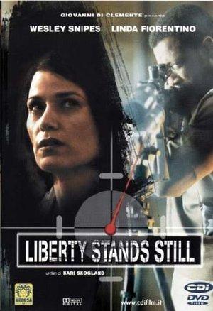 LIBERTY STANDS STILL - RMX (DVD)