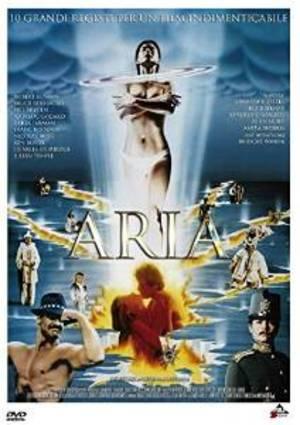 ARIA (DVD)