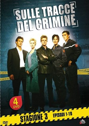COF.SULLE TRACCE DEL CRIMINE - STAG.03 (4 DVD) (DVD)