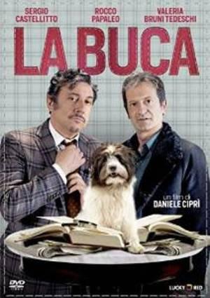LA BUCA (DVD)