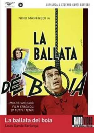 LA BALLATA DEL BOIA (DVD)