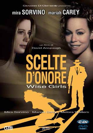 SCELTE D'ONORE - WISE GIRLS (DVD)