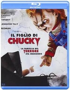 IL FIGLIO DI CHUCKY (BLU RAY)
