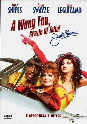 A WONG FOO GRAZIE DI TUTTO (DVD)