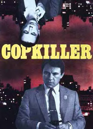 COPKILLER (DVD)