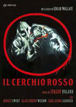 IL CERCHIO ROSSO (DVD)