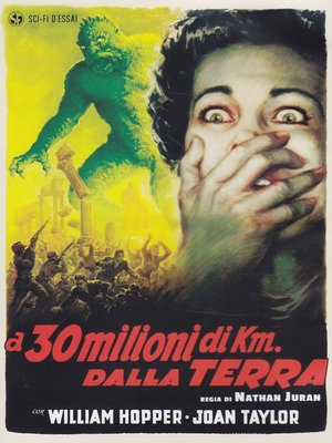 A 30 MILIONI DI CHILOMETRI DALLA TERRA (DVD)