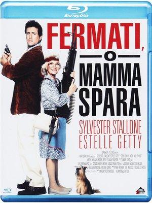 FERMATI O MAMMA SPARA (BLU RAY)