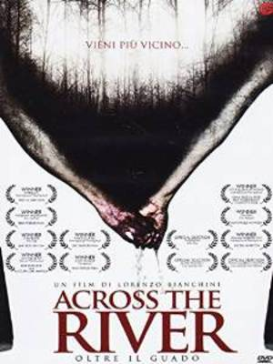 ACROSS THE RIVER - OLTRE IL GUADO (DVD)