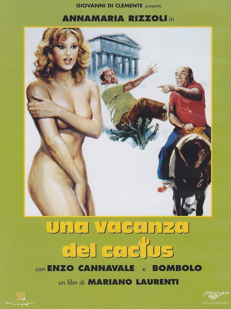 UNA VACANZA DEL CACTUS (DVD)