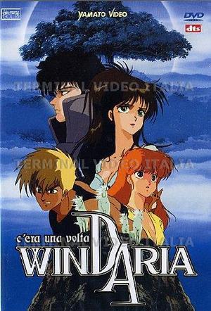 C'ERA UNA VOLTA WINDARIA (DVD)
