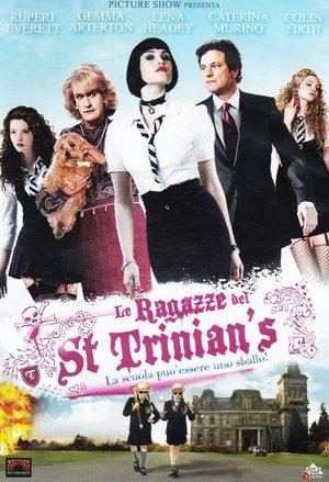 LE RAGAZZE DEL ST. TRINIAN'S (DVD)