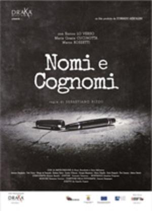 NOMI E COGNOMI (DVD)