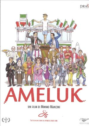 AMELUK (DVD)