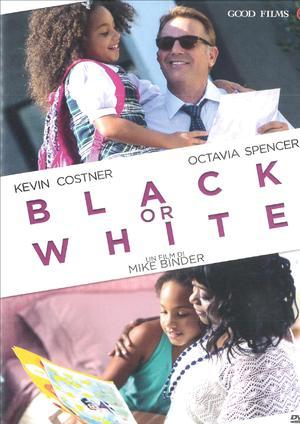 BLACK OR WHITE (DVD)
