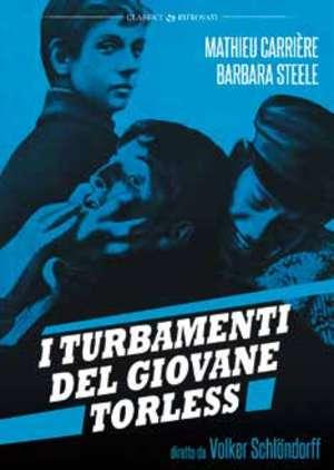I TURBAMENTI DEL GIOVANE TORLESS (DVD)