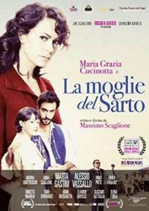 LA MOGLIE DEL SARTO (DVD)