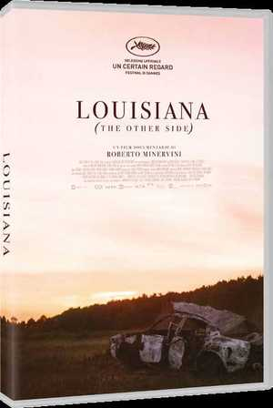 LOUISIANA (DVD)
