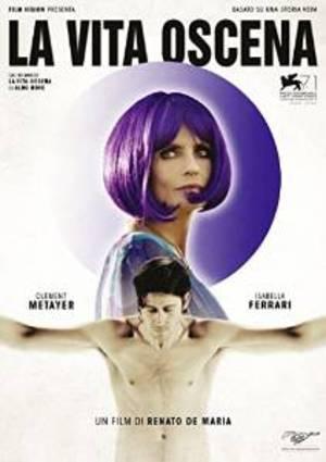 LA VITA OSCENA (DVD)