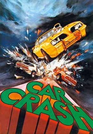 CAR CRASH (DVD)