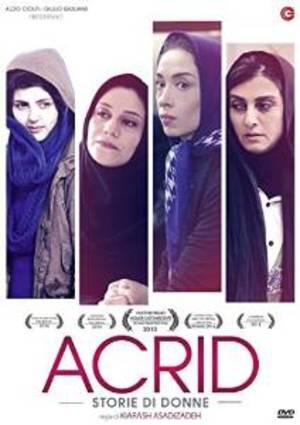 ACRID (DVD)