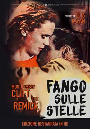 FANGO SULLE STELLE (DVD)