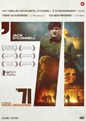 71 (DVD)