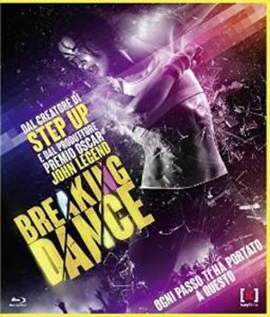 BREAKING DANCE (BLU RAY)