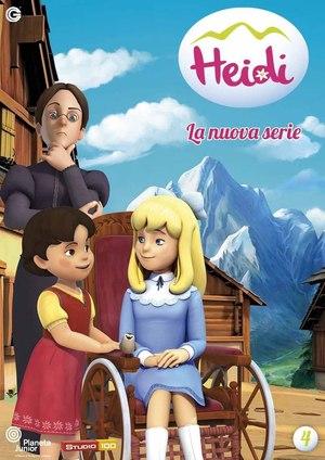 HEIDI - LA NUOVA SERIE #04 (DVD)