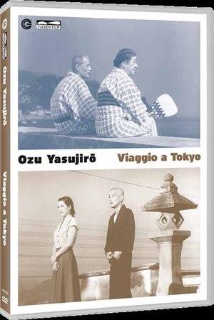 VIAGGIO A TOKYO $ (DVD)